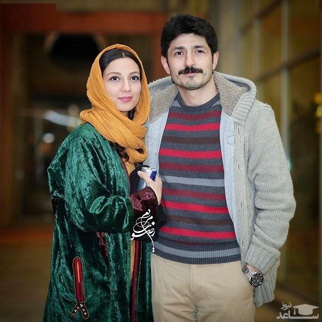حدیث میرامینی و همسرش