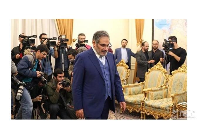 ثروت افسانهای خانواده دبیر شورای عالی امنیت ملی زیر ذره بین افکار عمومی!