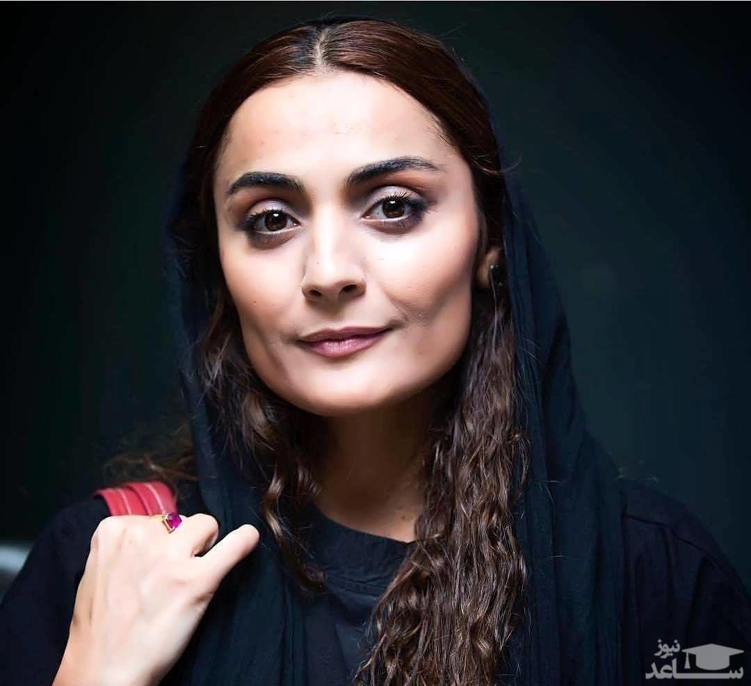 زندگی خصوصی السا فیروز آذر و همسرش + عکس های جذاب و دیدنی