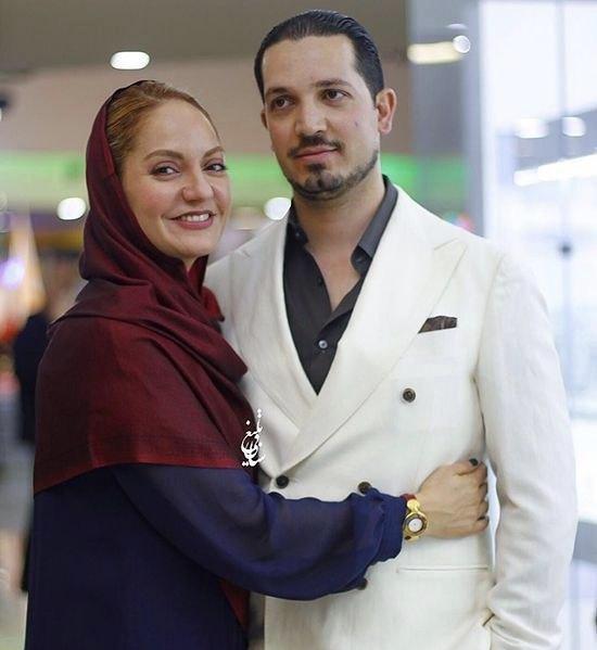 واکنش عجیب شوهر سابق مهناز افشار به رفتار او در خارج از کشور