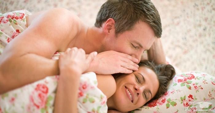 آیا سکس و رابطه جنسی باعث جوان ماندن میشود؟!