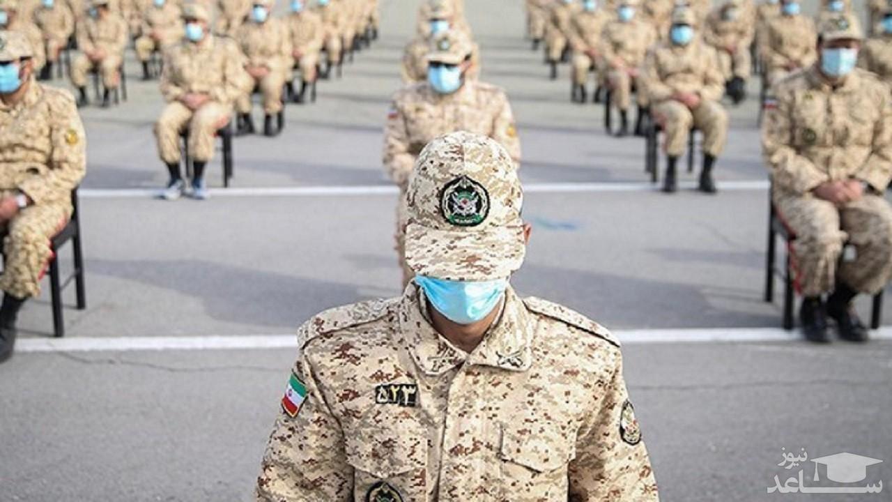 شرایط احتساب و خرید سابقه خدمت سربازی چگونه است؟