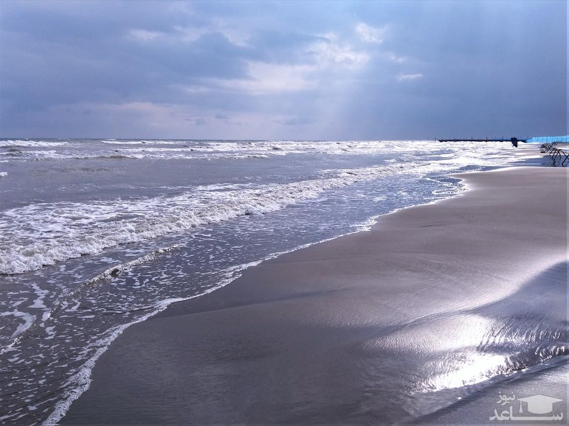 استانی که فاضلاب ندارد و فاضلابش مستقیما به دریا ریخته می شود