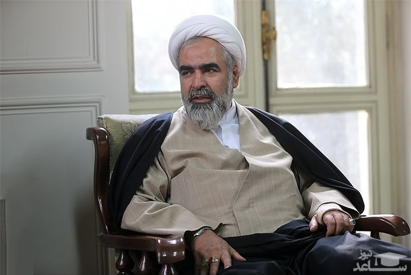 حسینیان: از استعفای ظریف خوشحالیم