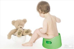 شایع ترین علت یبوست در کودکان