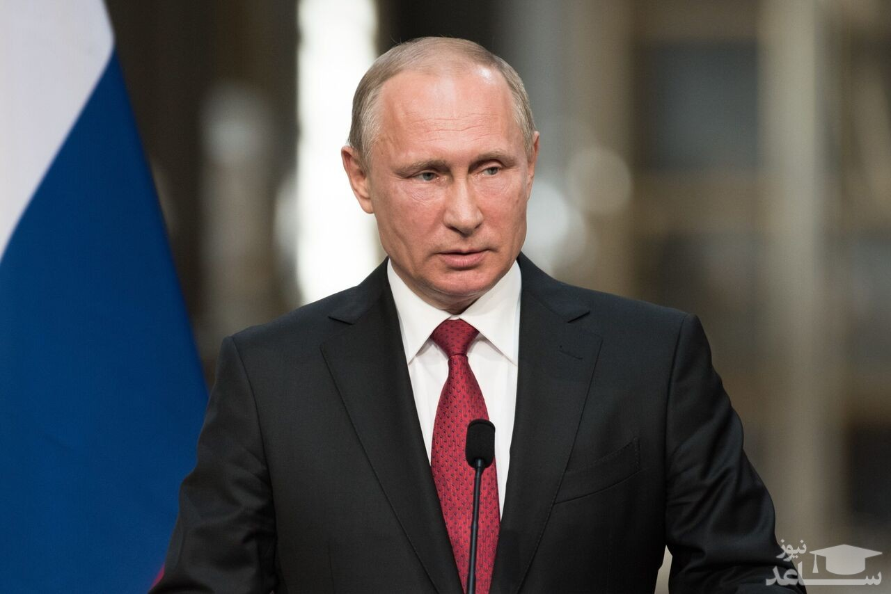 ولادیمیر پوتین: موضوع موشکی کرهشمالی باید دیپلماتیک حل شود