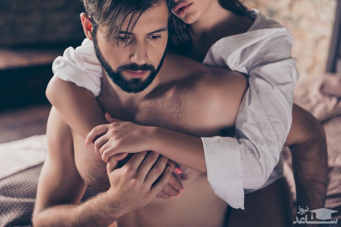 سکس و رابطه جنسی از نظر مردان چگونه است؟