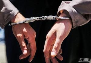 افشاگری یک دختر، دهیار دزفول را روانه زندان کرد