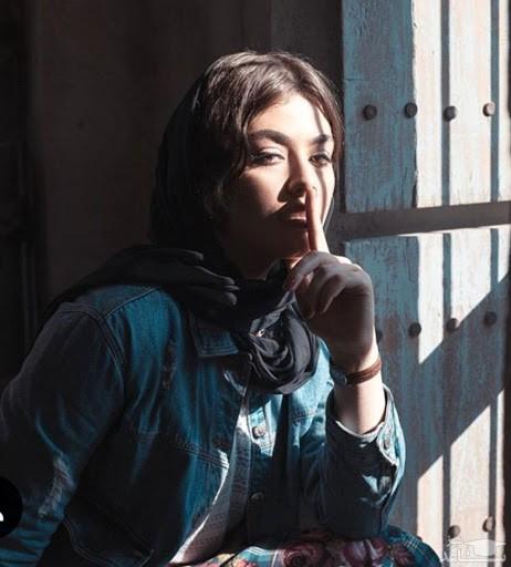 جذابیت کچلی مهدی کوشکی برای ریحانه پارسا