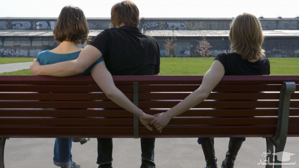نشانه های زنان همجنس گرا یا لزبین