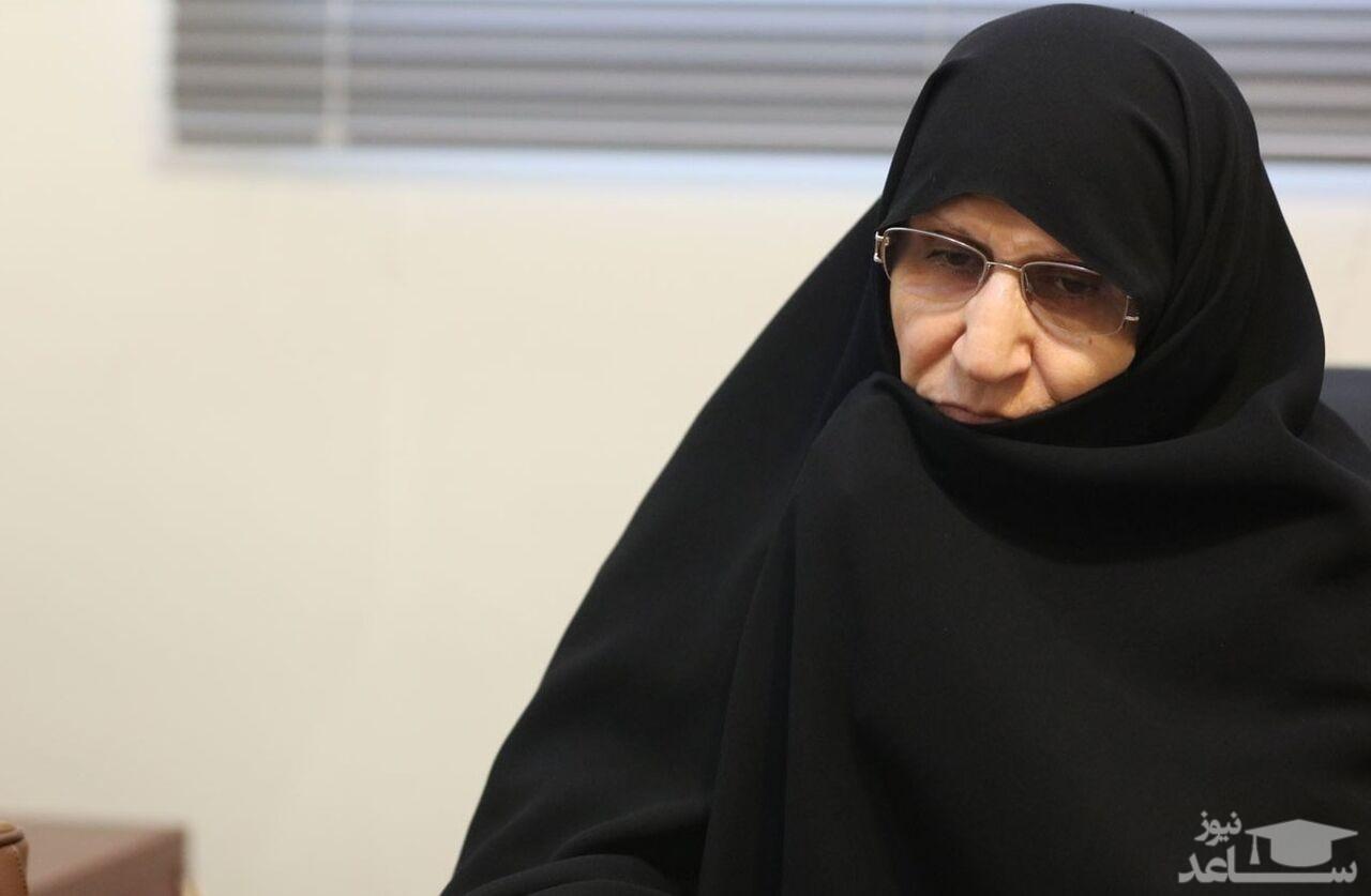 واکنش فرزند امام خمینی به رد صلاحیت های گسترده
