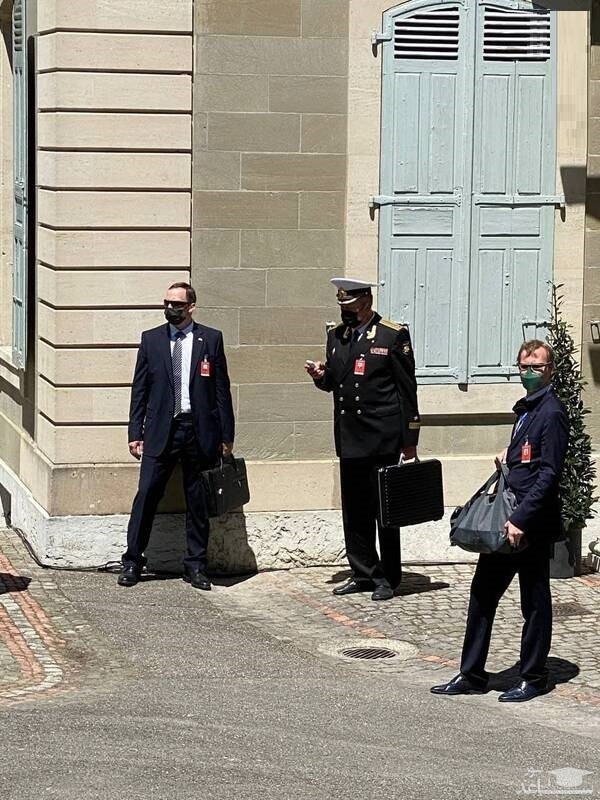 کیف هستهای پوتین در ژنو