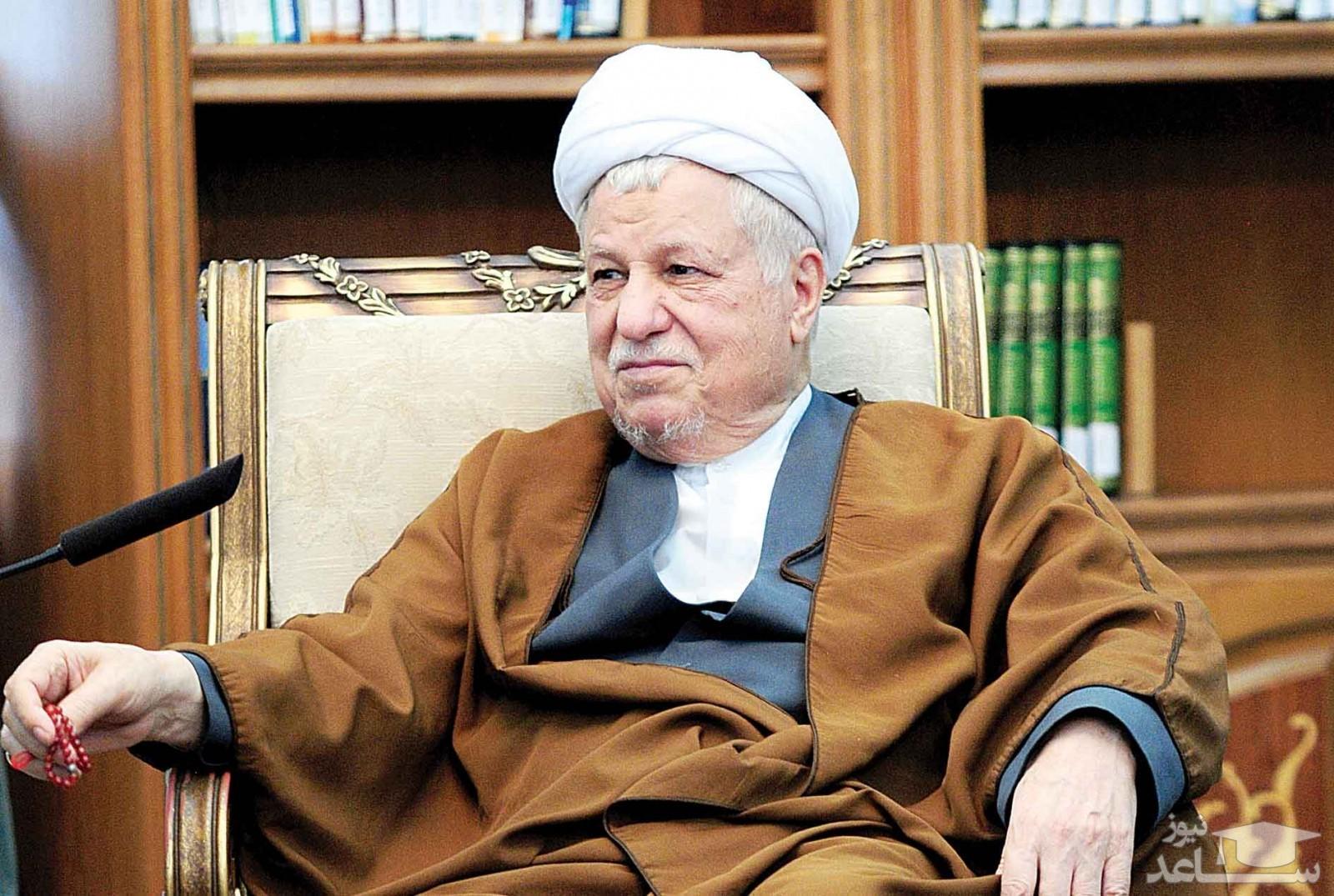 وزیر اطلاعات احمدی نژاد می گوید در شورای نگهبان ایستادم تا آیت الله هاشمی ردصلاحیت شود
