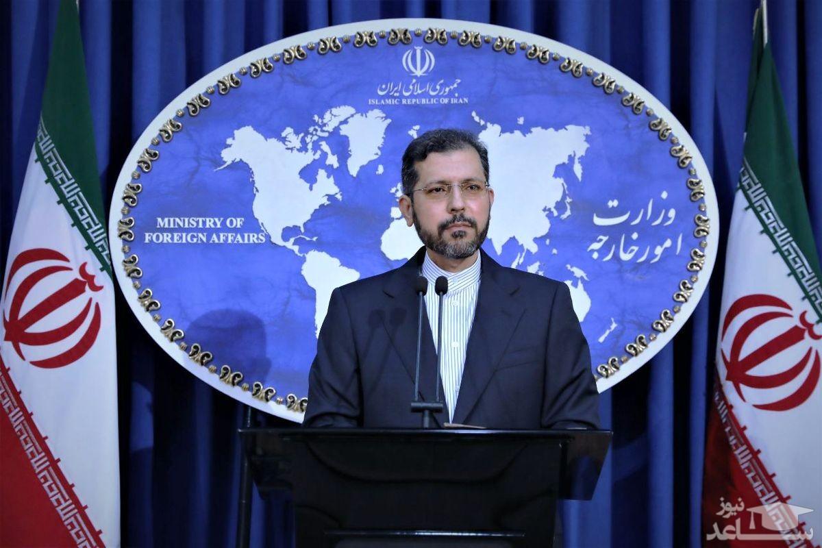 خیانت دوباره آذربایجان به ایران