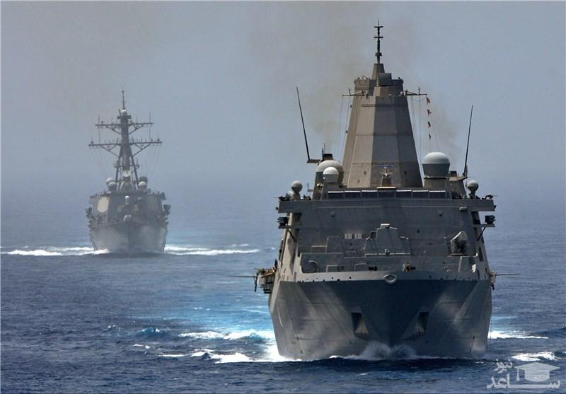 استرالیا یک ناو جنگی به خلیجفارس میفرستد