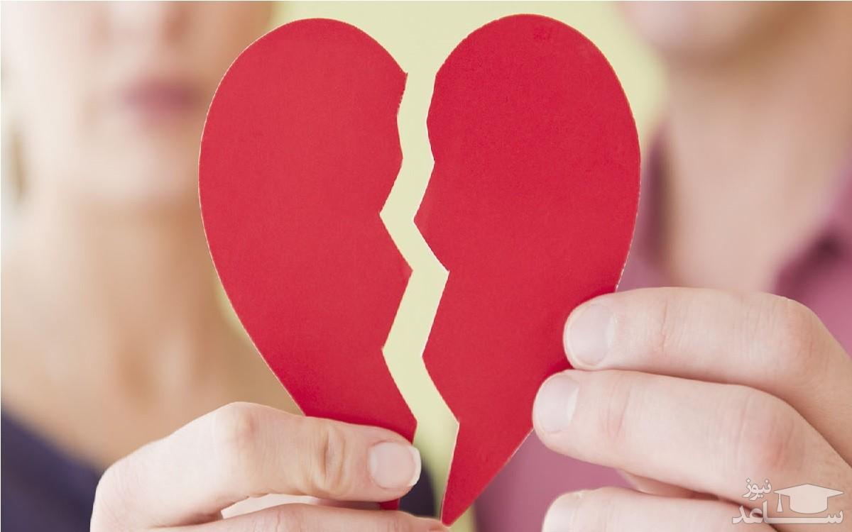 ازدواج با این دلایل شما را برای همیشه بدبخت می کند!!