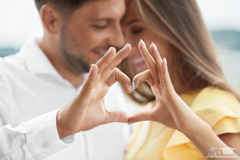 آموزش رابطه جنسی بدون دخول برای نامزد ها