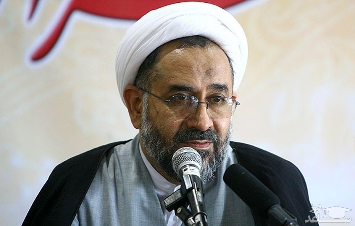 (فیلم)افشاگری بزرگ وزیر سابق اطلاعات علیه احمدینژاد