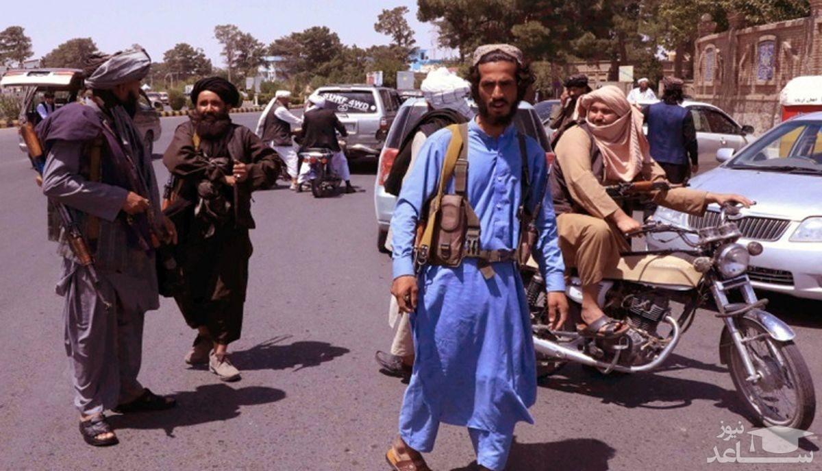 طالبان بیوههای زیر ۳۵ سال را به عقد خود در میآورد!
