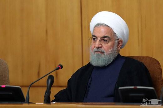روایت روحانی از پیغامهای آمریکا به ایران