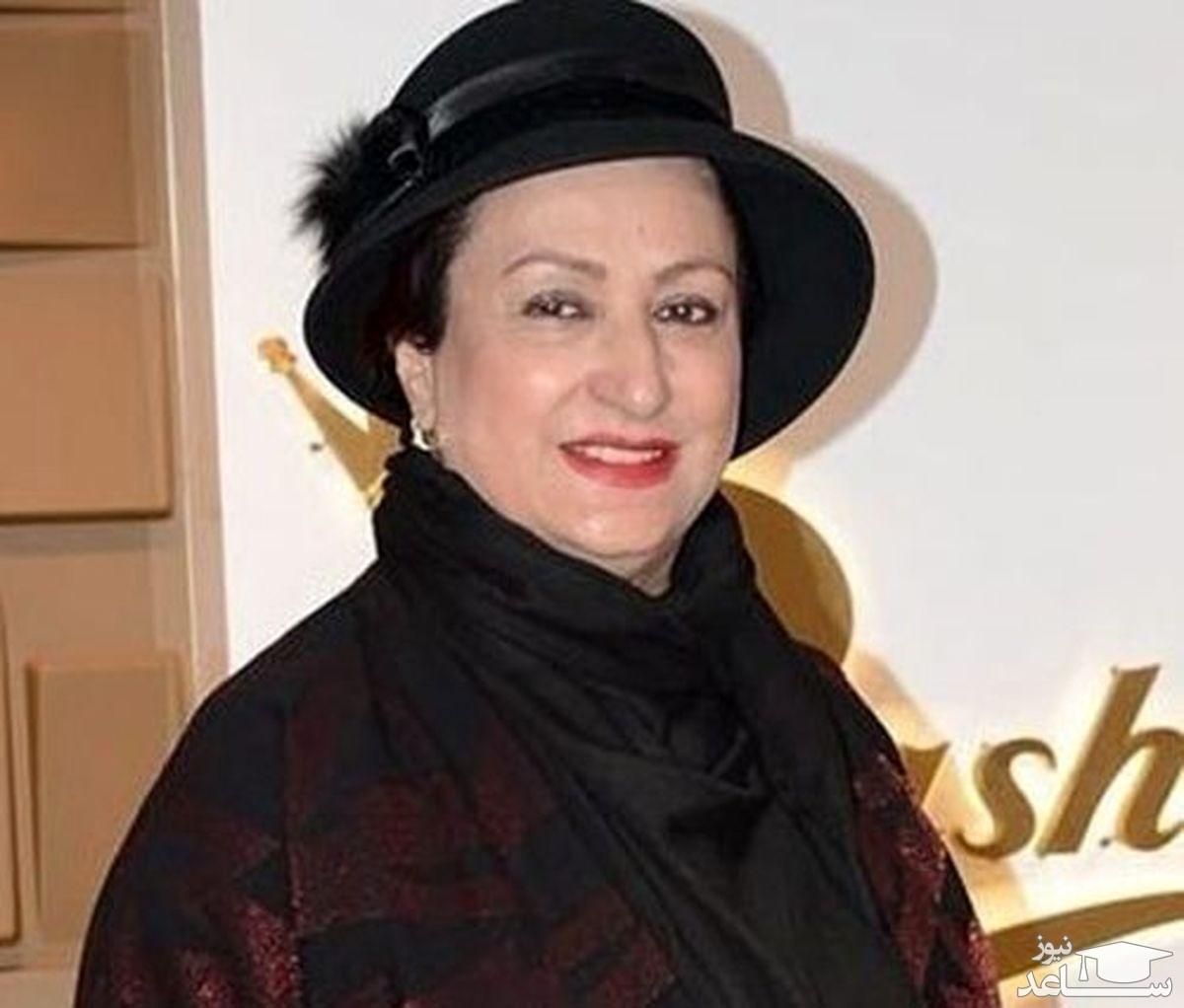 واکنش نامحترمانه «مریم امیرجلالی» به حواشی «شام ایرانی»