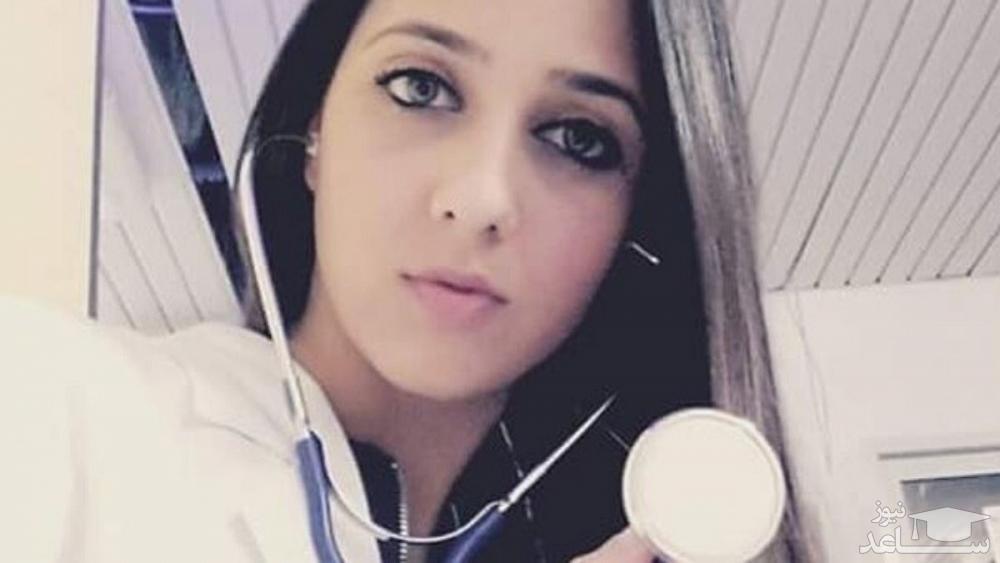 یک دانشجو در قرنطینه، دوست دخترش را کُشت