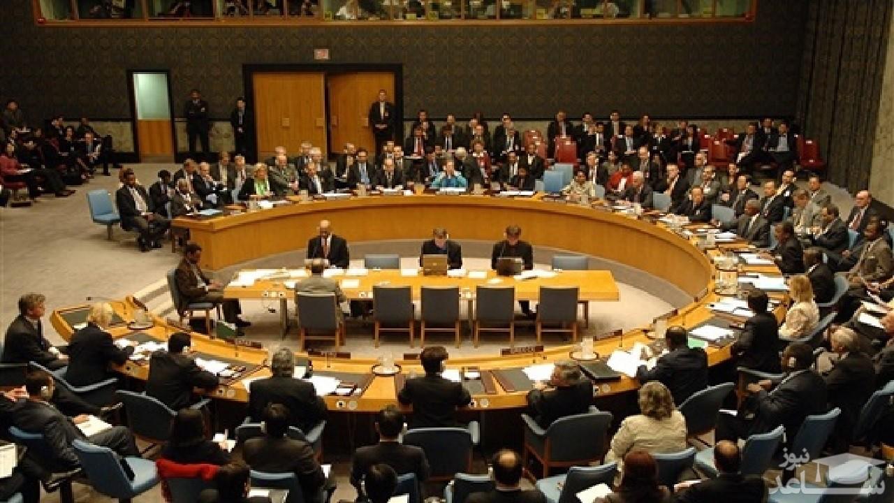 """مکانیسم ماشه"" چالش پیش روی شورای امنیت"