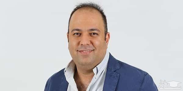 چهره دیده نشده از علی اوجی
