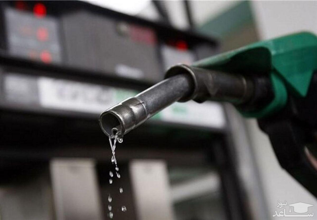 اولین سهمیه بنزین ۱۴۰۰ امشب واریز میشود