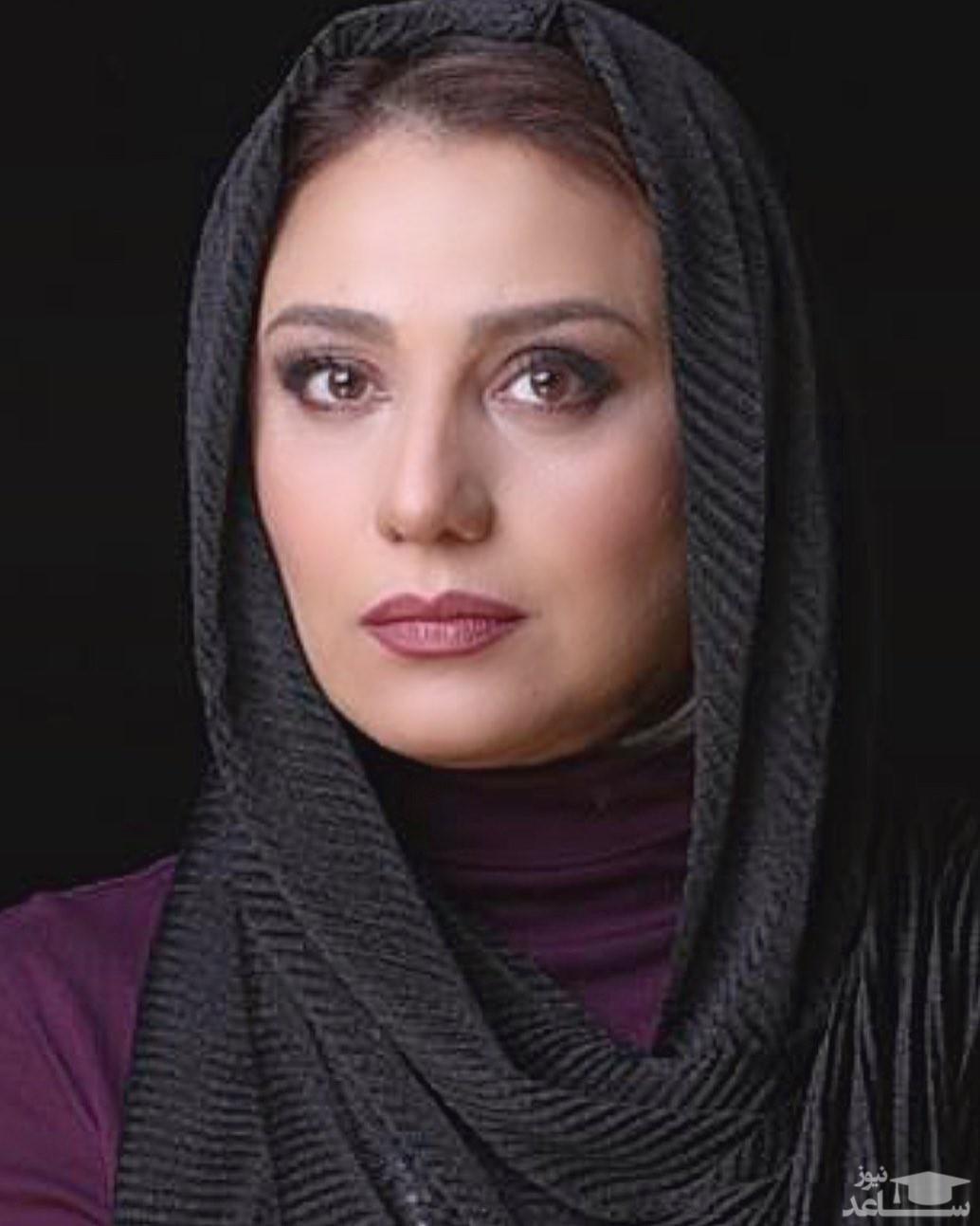 خاطره برفی «شبنم مقدمی» از زنده یاد پرویز پورحسینی
