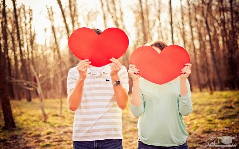 اشتباهات رایج زن و شوهرها در زندگی مشترک