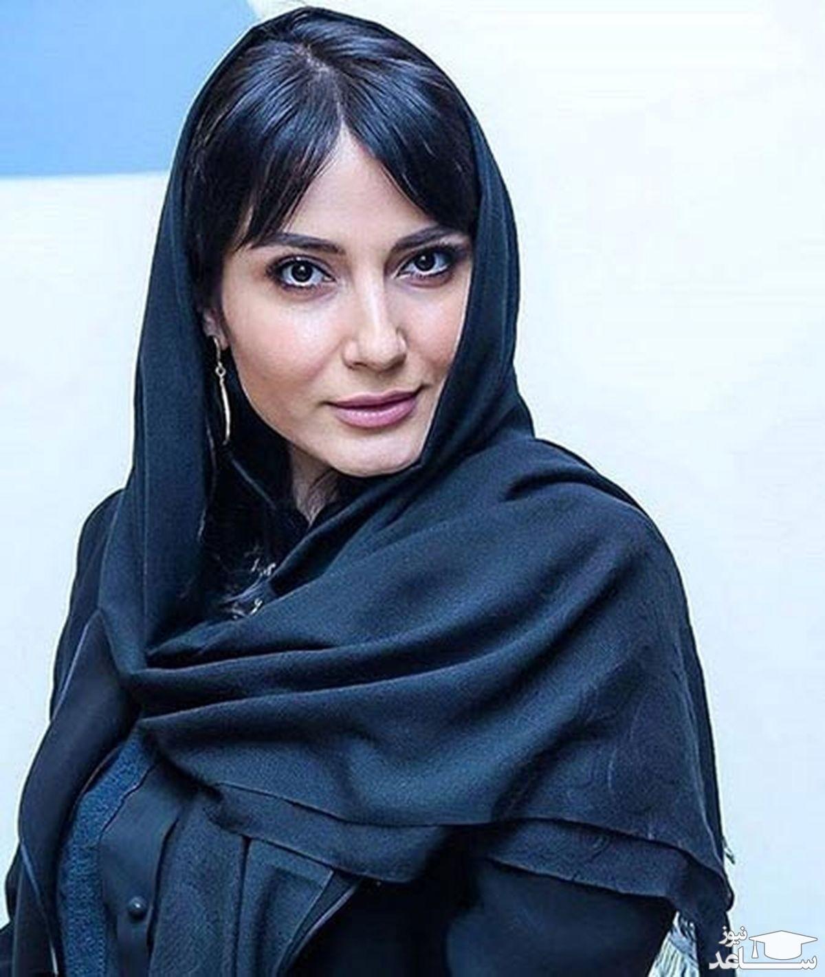 سمیرا حسن پور در روزهایکرونایی