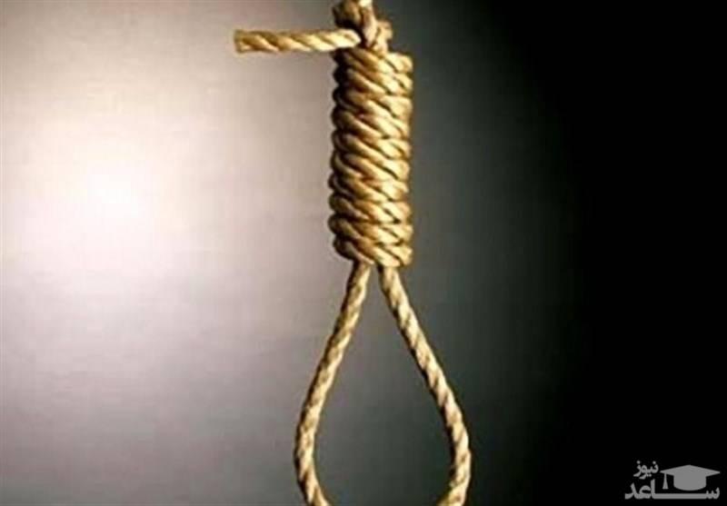 حکم اعدام داماد به اتهام قتل پدرزن
