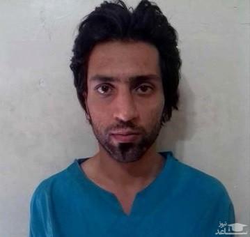 این مرد خطرناک را می شناسید! / او با مهربانی تهرانی ها را به مرز مرگ می کشاند + عکس بدون پوشش
