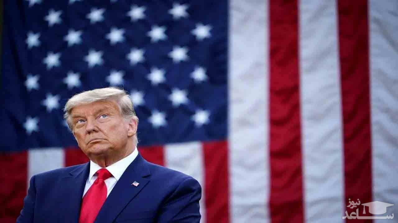 (فیلم) در پشت پرده تغییرات اخیر کابینه ترامپ چه میگذرد؟