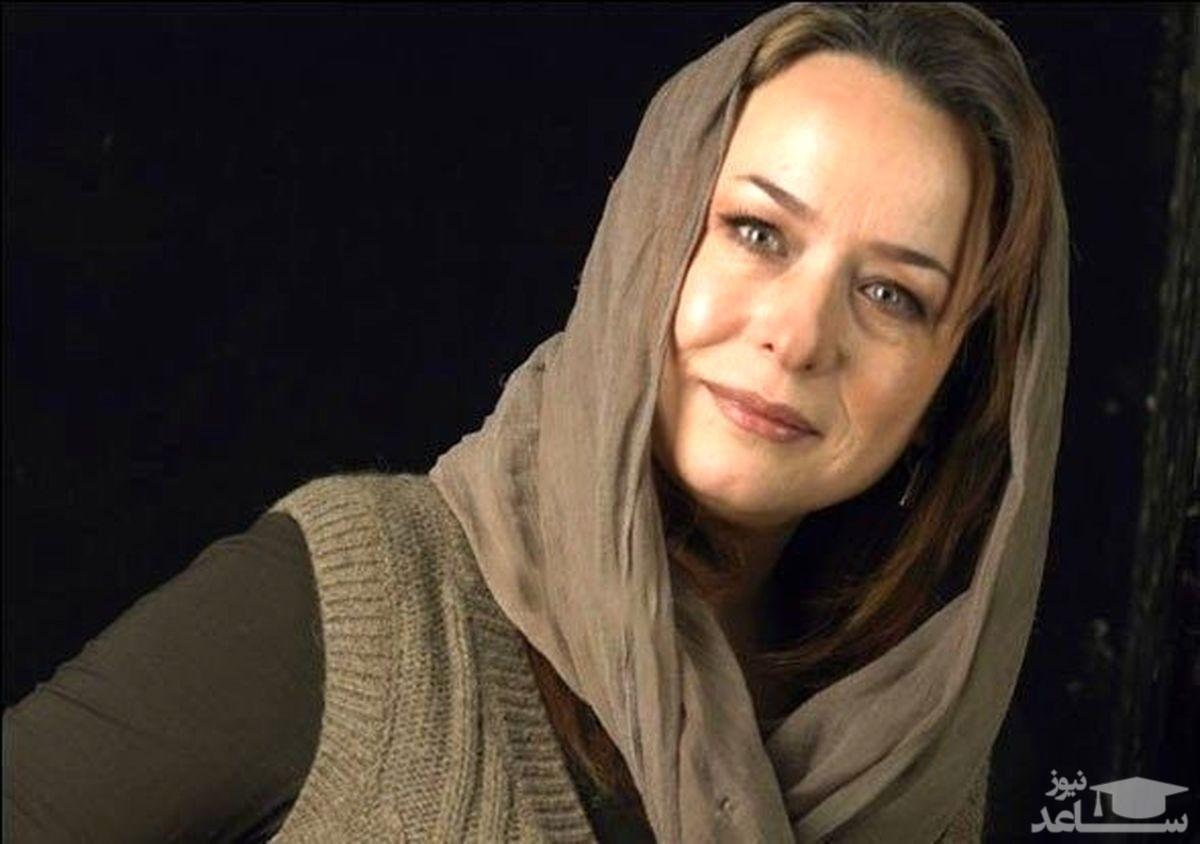بازگشت آزیتا حاجیان به تلویزیون با ملودرام عاشقانه «نجلا»