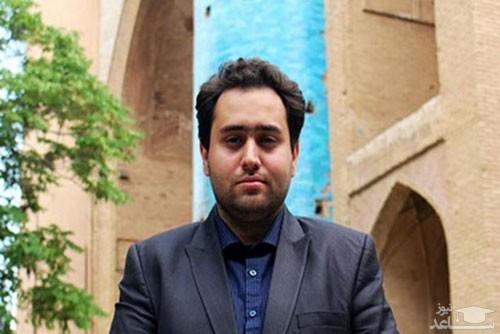 داماد روحانی به ذوالنور: مردم شما را به زیر میکشند