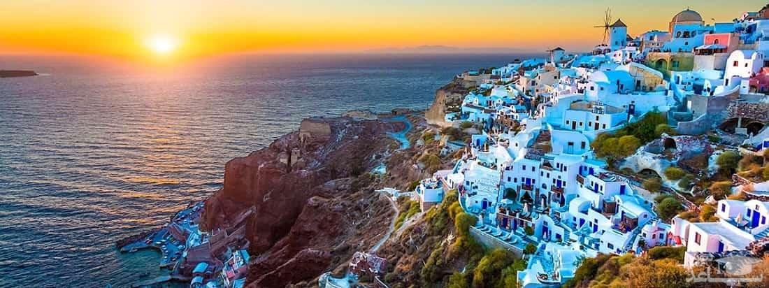 جاهای دیدنی و جاذبه های گردشگری قبرس