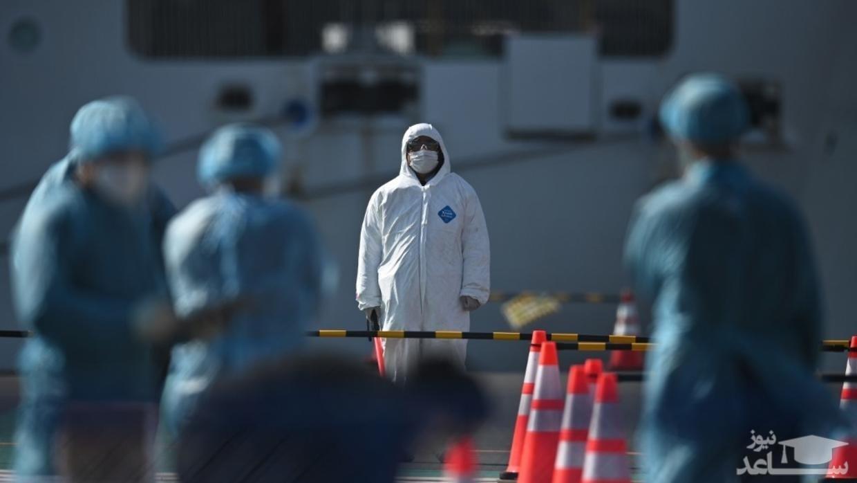 آخرین آمار کرونا در ایران/تلفات ویروس کرونا در ایران به ۲۶ نفر رسید