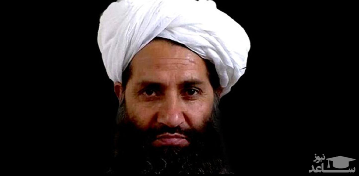 ادعای مرگ رهبر طالبان بر اثر ابتلا به کرونا
