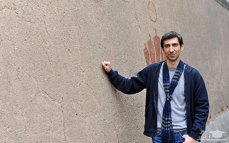 بیوگرافی و زندگی خصوصی سینا رازانی و همسرش + عکس های جذاب و دیدنی