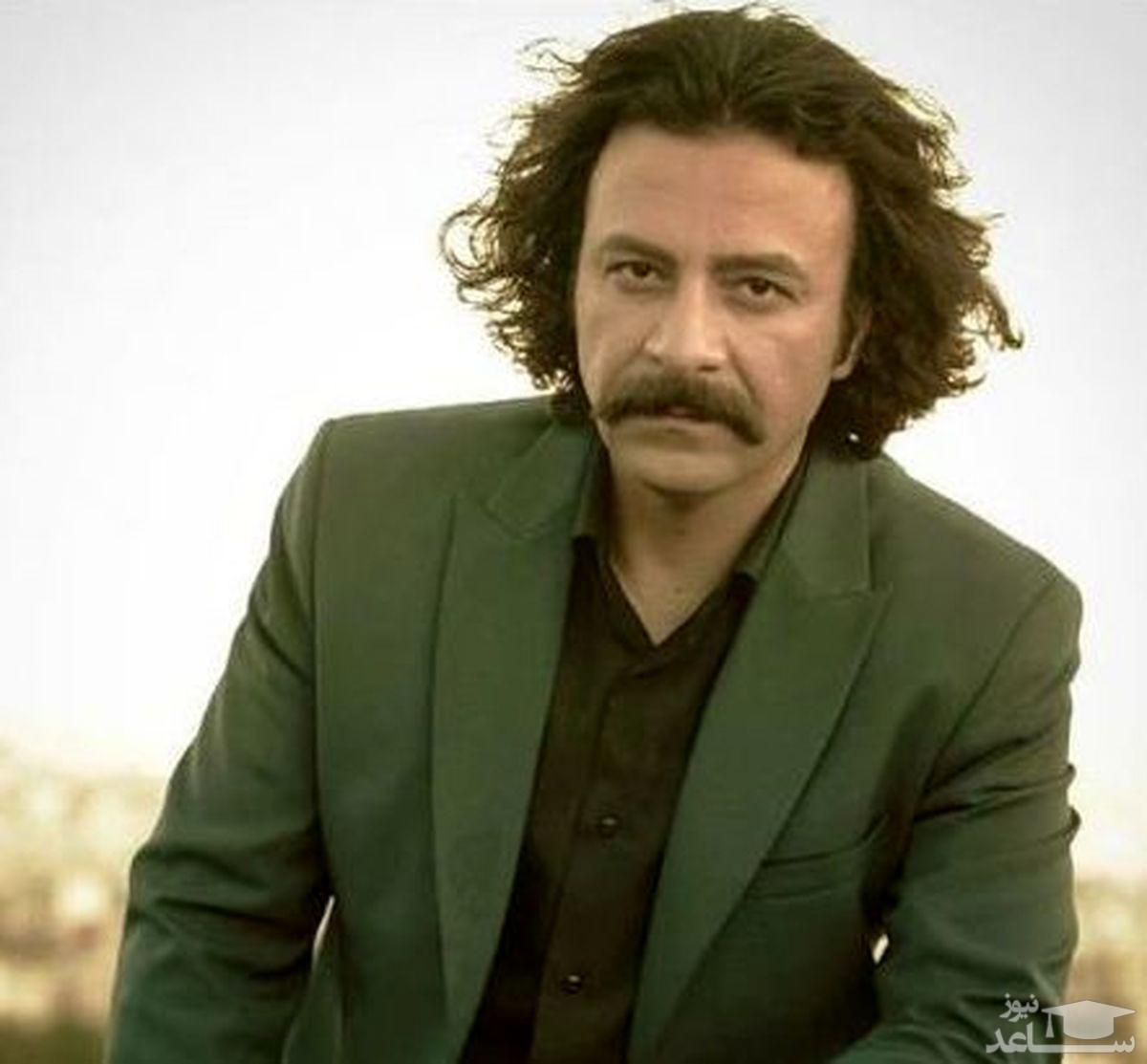 بازیگر نجلا در ترکیه