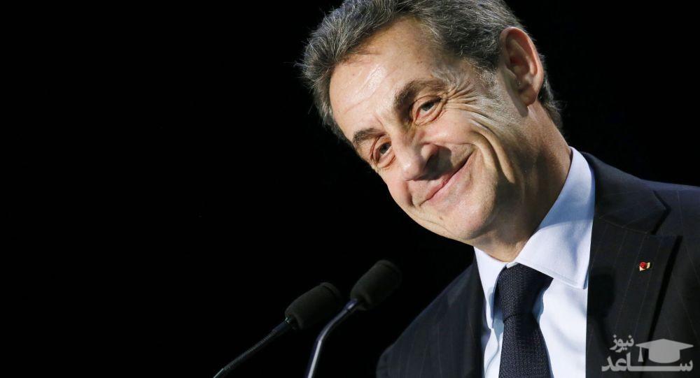 رئیس جمهور فرانسه محکوم به زندان شد!
