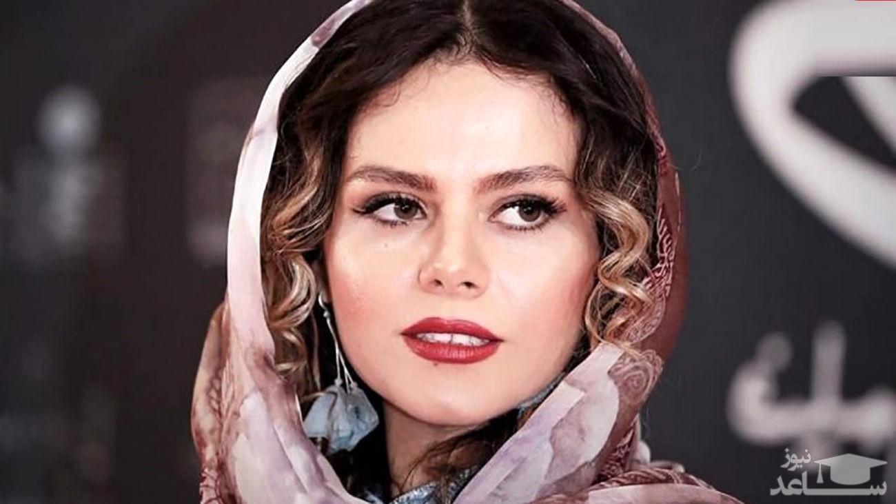 نیکول کیدمن سینمای ایران در حال گریم