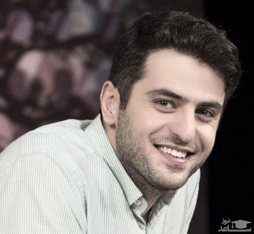 واکنش طنز  علی ضیاء مجری جنجالی به وعده روحانی برای مقابله با کرونا