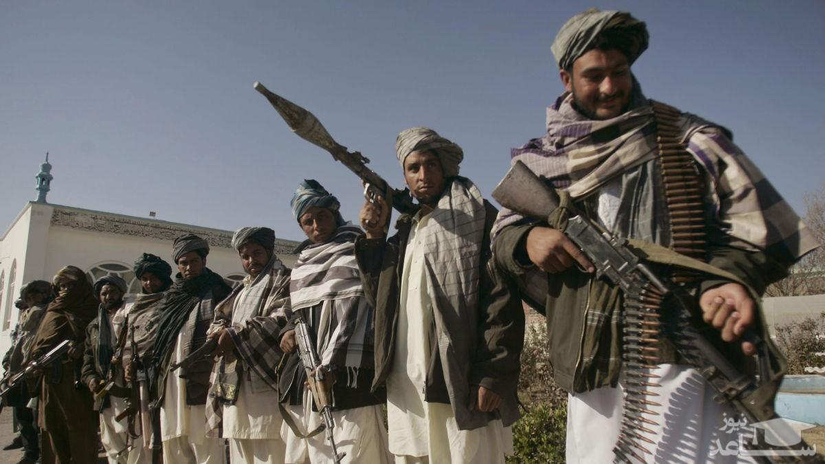 ۳۳ عضو گروه طالبان در ولایت قندهار کشته شدند