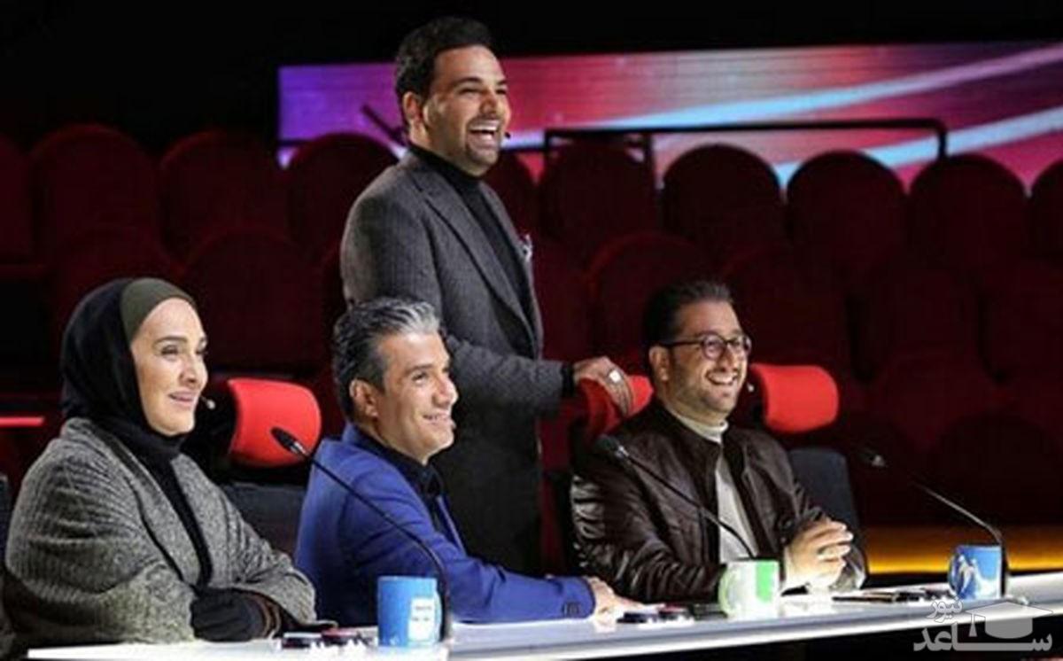 (فیلم) صحبت های جالب و جنجالی بشیر حسینی در عصرجدید