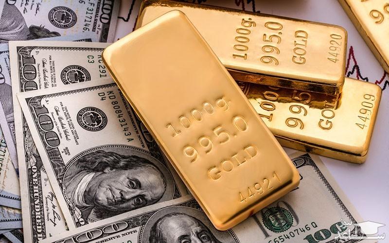 قیمت دلار و نرخ ارز در بازار آزاد روز یکشنبه 5 بهمن 99/ دلار چند؟