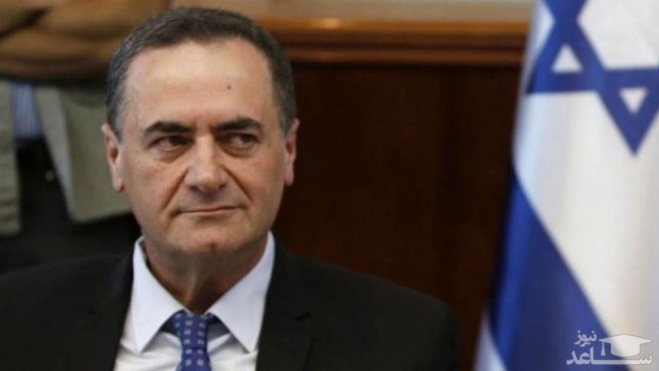 حمایت اسرائیل از اقدام سفیر انگلیس در ایران
