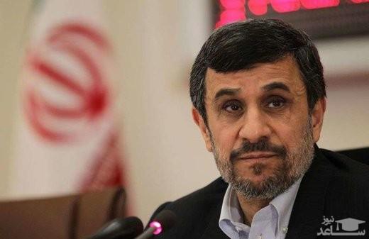 کنایه ابطحی به پیام احمدینژاد درباره کرونا